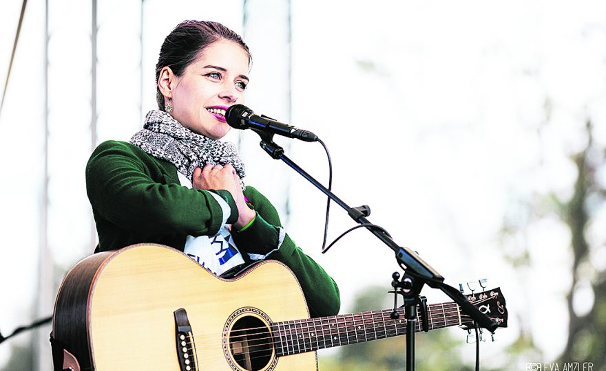 "Sima Martausová: ""Hudbu vnímam ako dar od Boha…"""