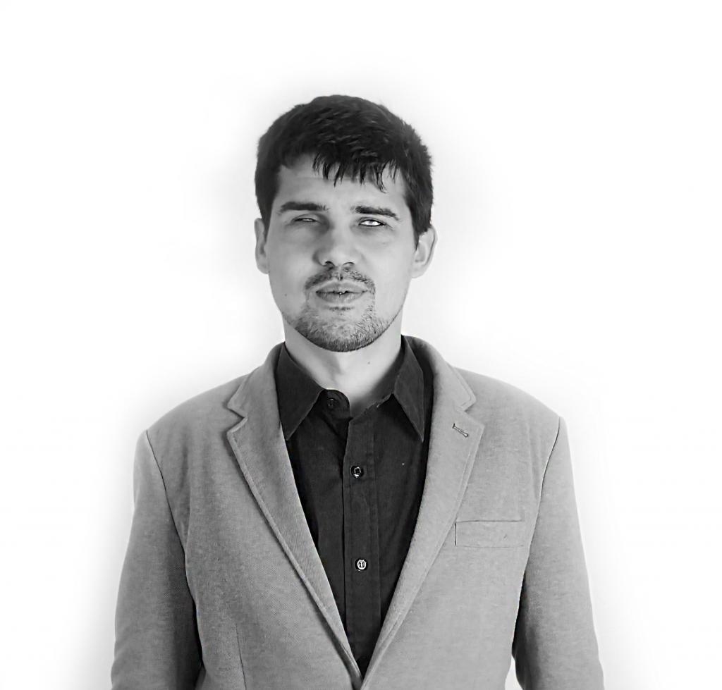 Portrét Romana Kočího